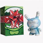 MAD Variant Christmas Dunny - Kidrobot