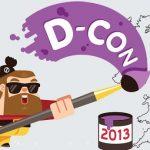 UK invade DCon