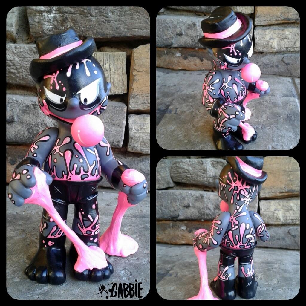 Gabbie Custom YO