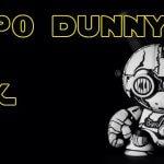 C3P0 Dunny by JPK