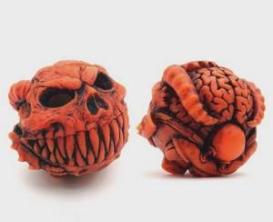 Oozeballs-orange