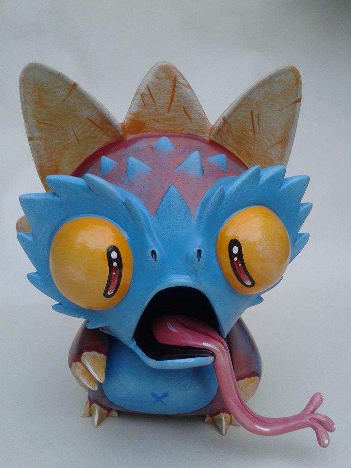 PJ Custom Fonzo