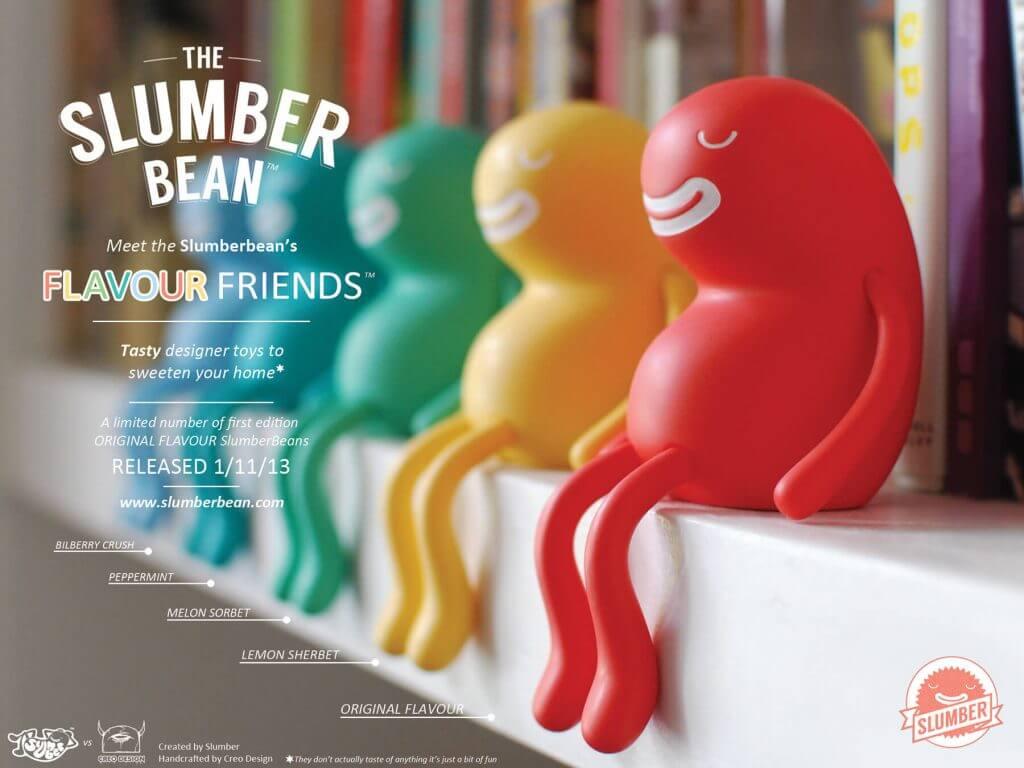 SlumberBean