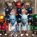 Collector's Interview: Zombiekel