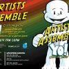 Artists Assemble! Stan Lee's YO! Custom Figure Show