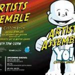 Artists Assemble!