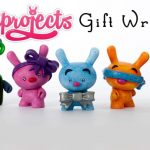 BashProjects - Giftwrapped
