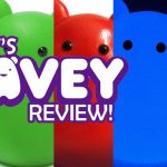 Hey Cavey Review