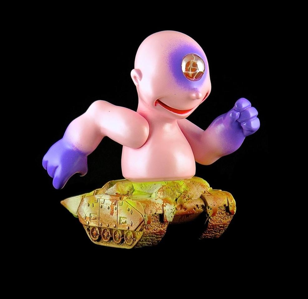 Cyclops YO!
