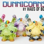Dunnicorns by Haus of Boz
