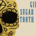 GID Sugar Skull Tooth Decay by Creo Designs