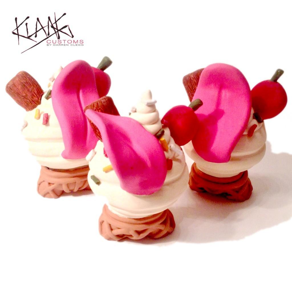 Icey Cream