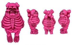 popoganda pink big boner