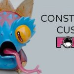 PJ Constable Custom Fonzo