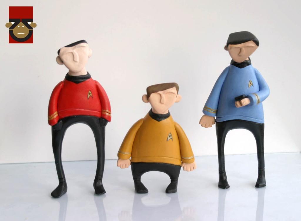 Star Trek - Kerry Dyer