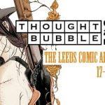 Thought Bubble Comic Con