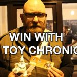 Win With Toy Chronicle