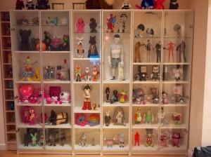 Dan P Collection