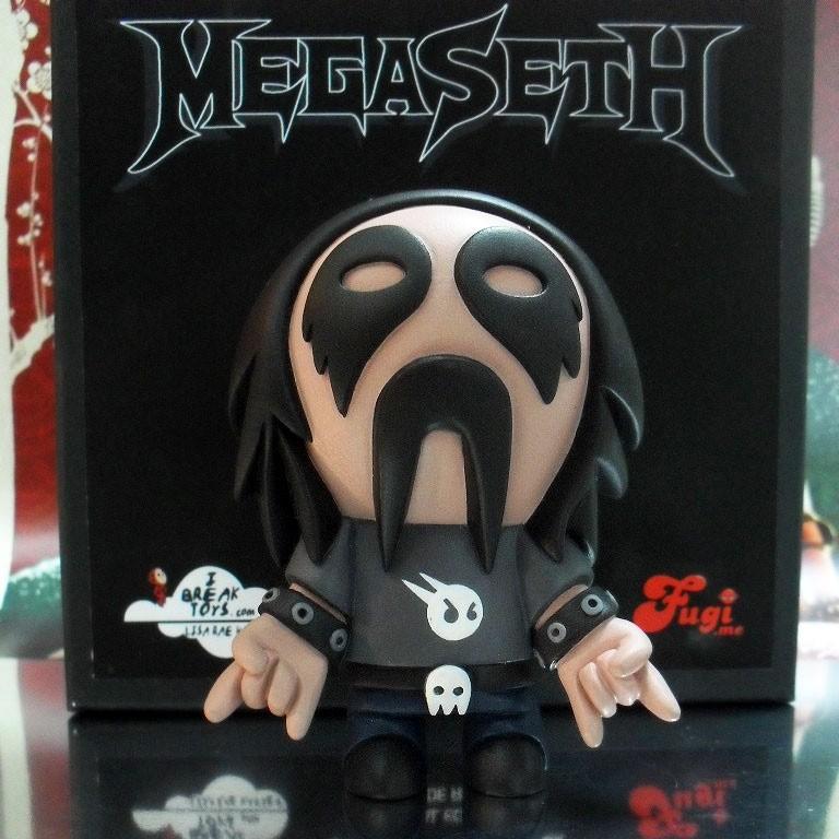 MegaSeth