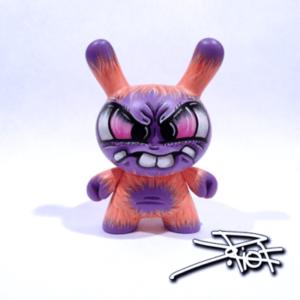 Abominable Rioteer 2.0 - Orange