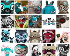 FAKIR Designs Toys