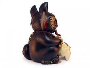 Mahakala Misfortune Cat 3