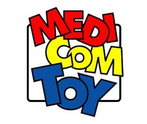 Medicom Toy Logo