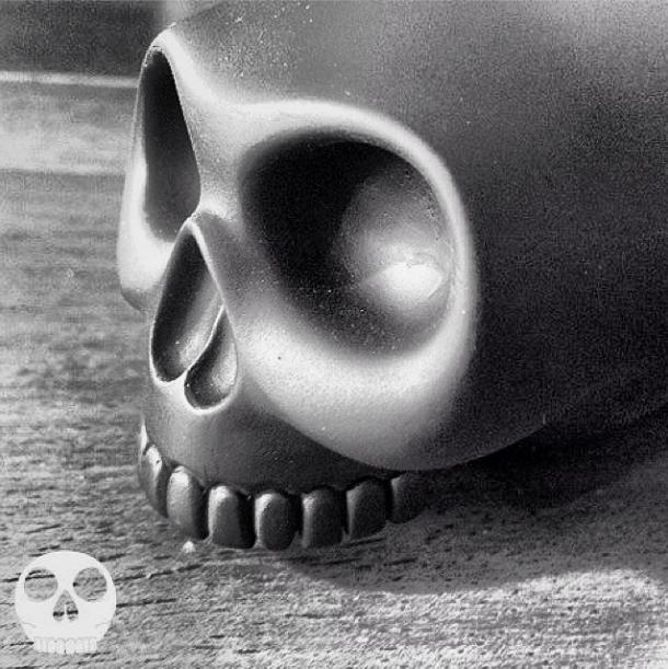 Skull Bomb teaser