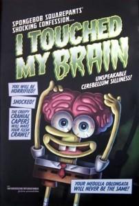 Sponge poster