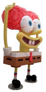 Spongebob side