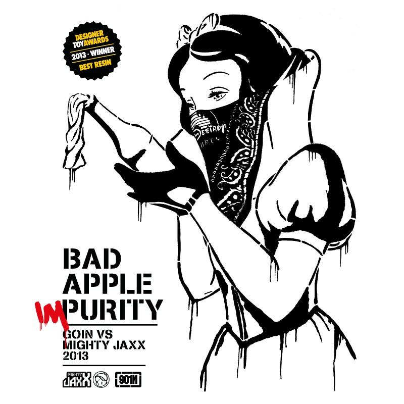 badapple impurity