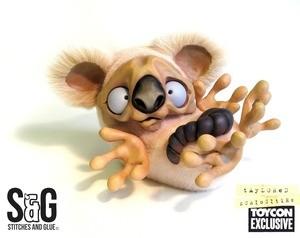 Joey Custom by Stitches & Glue
