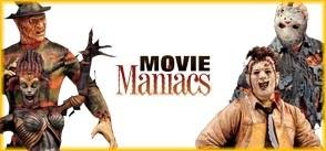 McFarlane Movie Maniacs