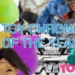 The Toy Chronicle Toy of the Year