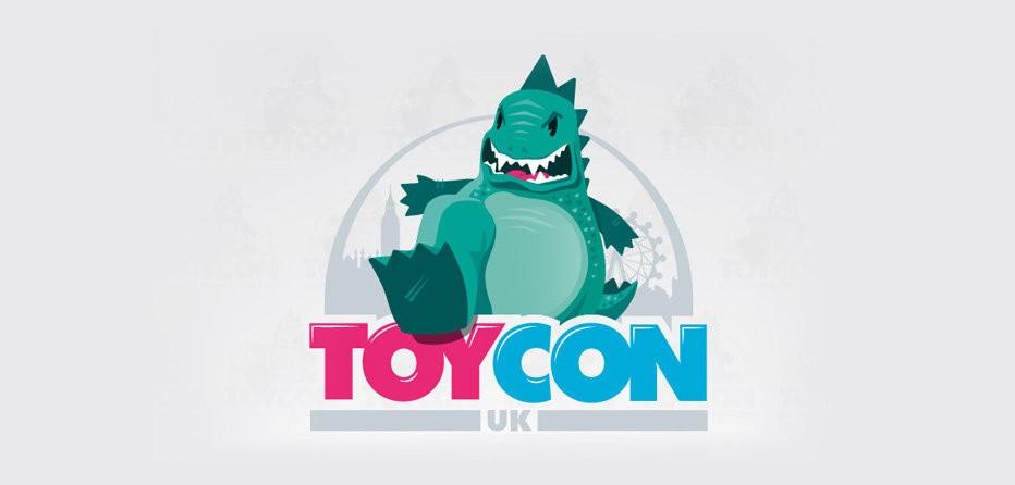 ToyConUK 2014