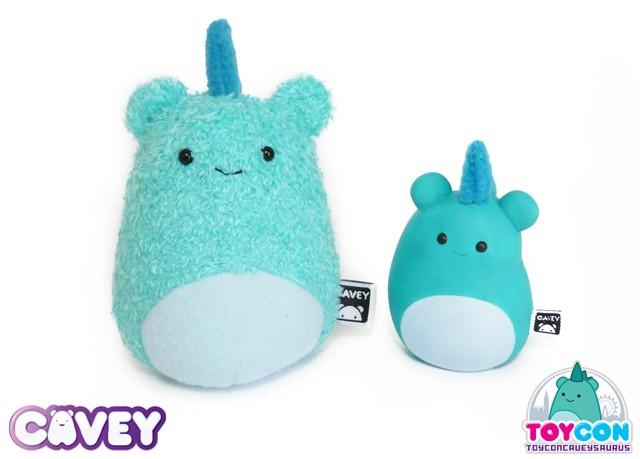 ToyCon Cavey