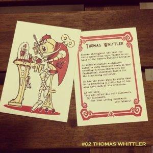 doktor a collectable cards