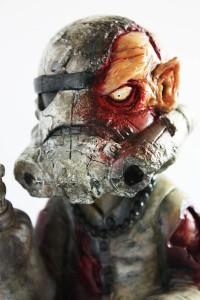 Don p zombie trooper