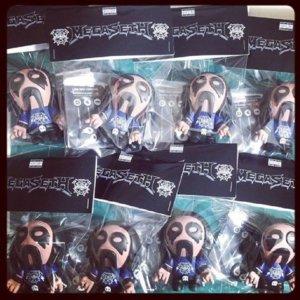 Love Monster packaging