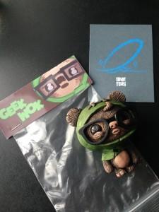 GeekWok Release 2