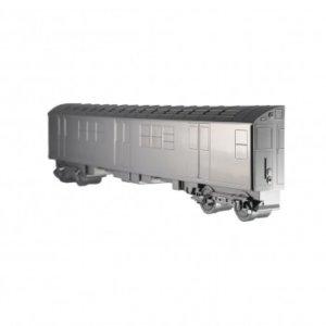blank train