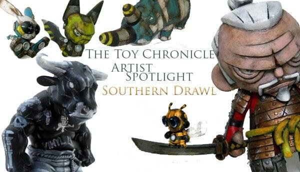 Southern Drawl TTC Spotlight