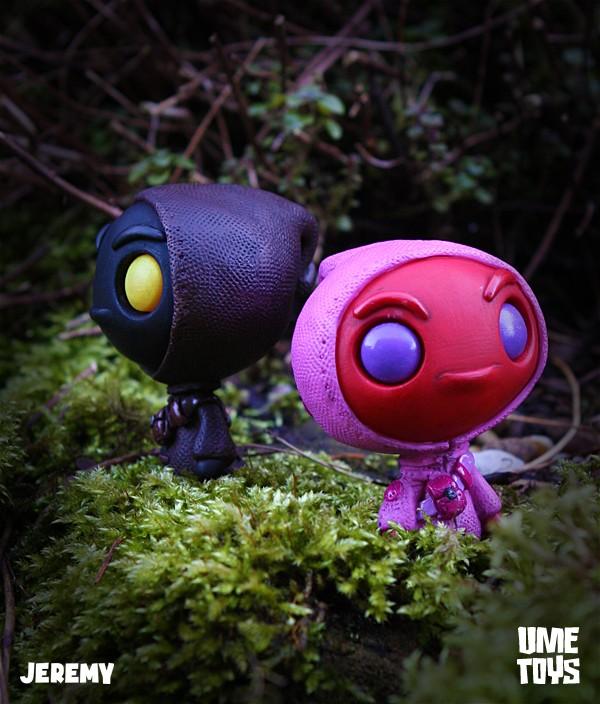 Valentines Jeremy by UME Toys