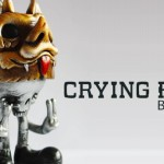 Crying Face by Don P