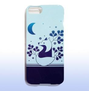 moon_fox_iphone5_case