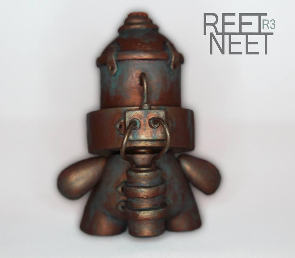 reet neet R3 4