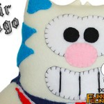 Sir Ringo Toy Chronicle ToyCon Exclusive