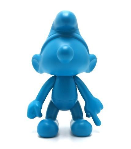 smurf-blue
