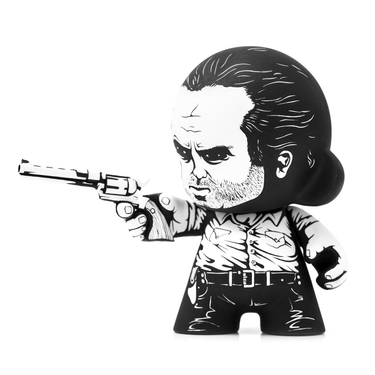 JPK The Walking Dead Rick Grimes