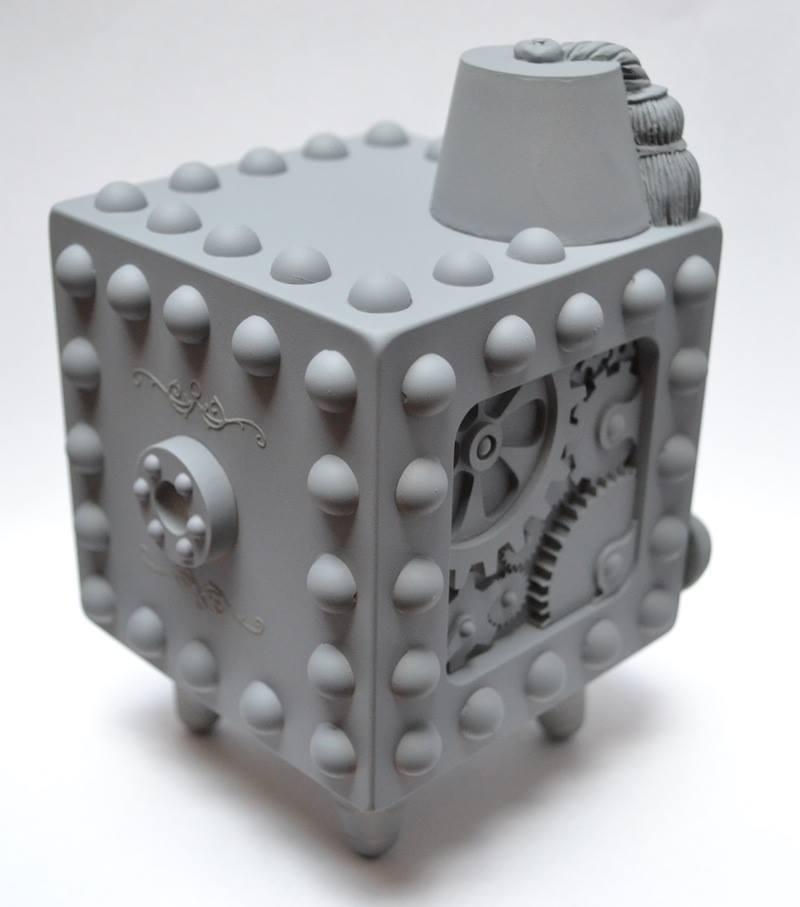 Prototype of Rombus